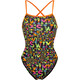 Funkita Strapped In One Piece Swimsuit Women Night Swim